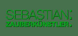 Zauberkunst Sebastian Logo